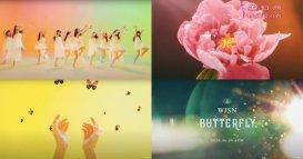 宇宙少女回归在即 最新主打歌MV预告片梦幻唯美!