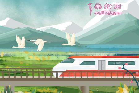 神奇的小火车的故事