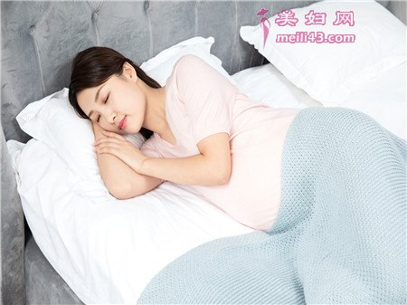 孕妇爱趴着睡觉怎么办