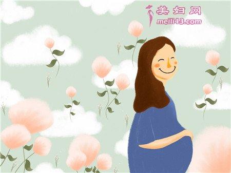 孕妇水肿和胖如何区分