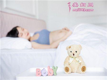 孕妇睡眠不规律会对胎儿有什么影响