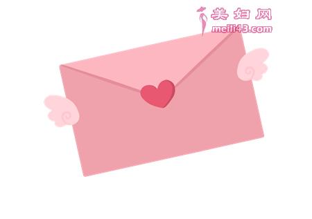 粉红信封儿童故事