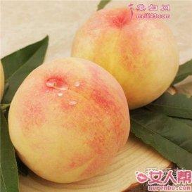 减肥期间可以吃桃子吗 减肥吃桃子会胖吗