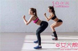膝盖疼可以练深蹲吗 深蹲是伤害膝盖还是保护膝盖