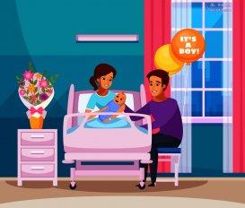 给剖腹产产妇送什么好 送这些产妇更开心