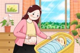 剖腹产三个月伤口痒怎么回事 是伤口愈合的表现吗