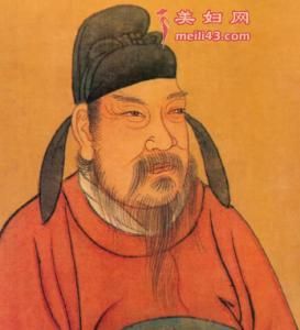 唐高祖李渊退位后的生活过得怎么样?