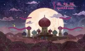 """对于阿拉伯帝国的名称,中国的唐朝为何称呼他为""""大食&rdqu"""