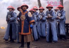 曹纶是八旗子弟,他怎么会参加谋反?